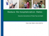 Reduce Re-hospitalization Rates