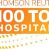Thomson Reuters 100 Top Hospitals