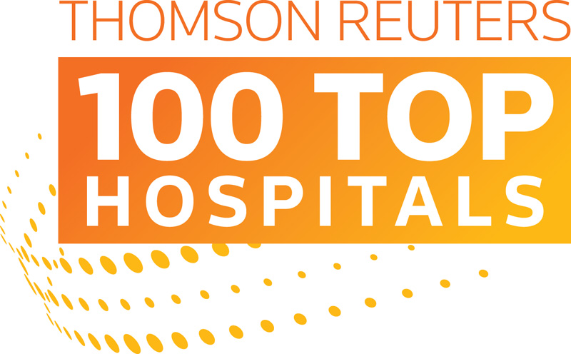 What Makes a Top 100 Hospital